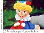Friedburger Puppenbühne