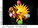 "Theater Trittbrettl ""Jakob möchte gern"""