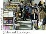 Kijubu - Kinder- und Jugendbuchfestival in St. Pölten