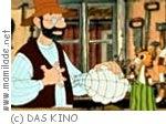 DAS KINO Pettersson und Findus