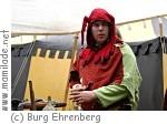 Burg Ehrenberg