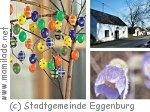 Osterspaziergang Eggenburg