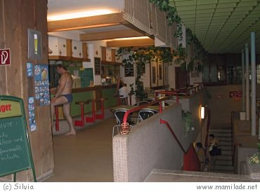Aquarena Kitzbühel