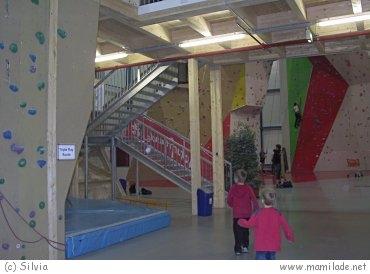 Kletterausrüstung Wien Kaufen : Kletterhalle wien mamilade ausflugsziele