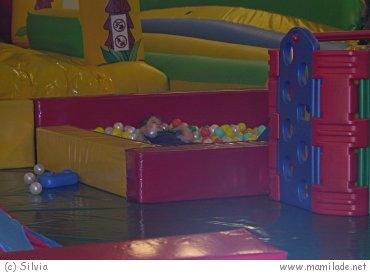 Fun4Kids Indoorspielplatz in Wien-Favoriten
