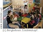 Kinder-Erlebnisland am Diedamskopf