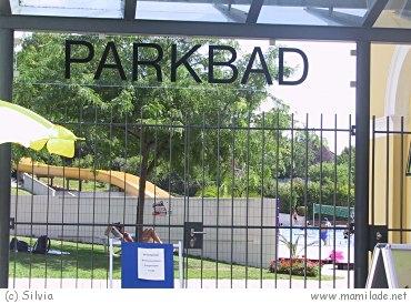 Parkbad Eisenstadt