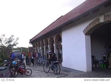 Stekovics - Paradies der Paradeiser in Frauenkirchen
