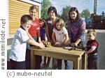 Muba, Neutal