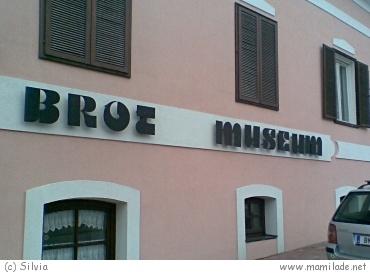 Brotmuseum Bad Tatzmannsdorf