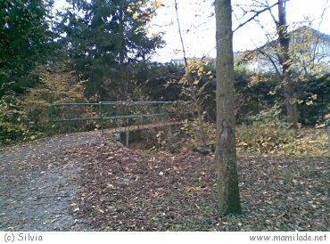 Kurpark Bad Tatzmannsdorf