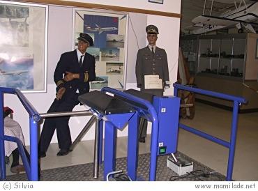 Flugmuseum Aviaticum in Wiener Neustadt