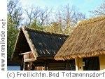 Ratschenbaukurs im Freilichtmuseum Bad Tatzmannsdorf