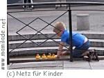 Dornbirner Innenstadt-Entenrennen