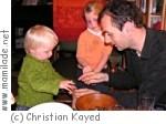 Christian Kayed