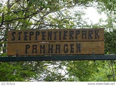 Steppentierpark Pamhagen