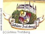 Mittelalter-Kinderfest auf Schloss Tratzberg
