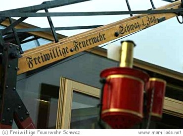 Feuerwehrmuseum Schwaz