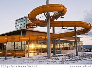 Erlebnisbad Aqua Nova Wiener Neustadt