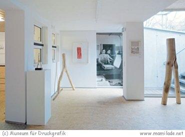 Museum für Druckgrafik in Rankweil