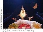 """""""Peterchens Mondfahrt"""" im Kulturzentrum Güssing"""
