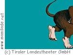 Tiroler Landestheater Innsbruck: Erwin - Theater für Kinder
