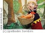 Kasperl am Spielboden Dornbirn