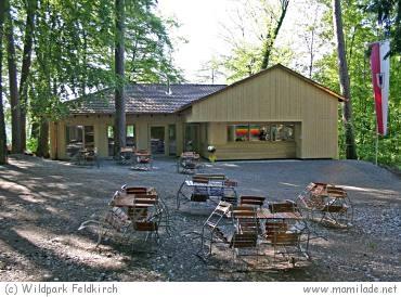 Wildpark Feldkirch