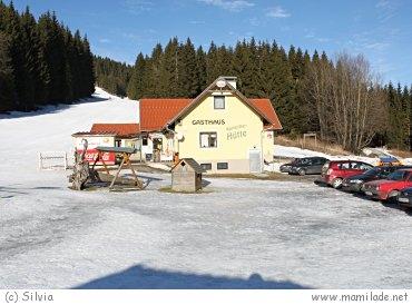 Schigebiet Aichelberglifte Karlstift