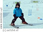 Kinderschneefest in Hochoetz