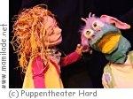 Puppentheater Hard: Albträumchens Mutprobe