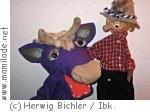 Kasperl in Innsbruck
