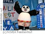 NIVEA Familienfest