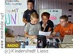 Kinderstadt Lienz