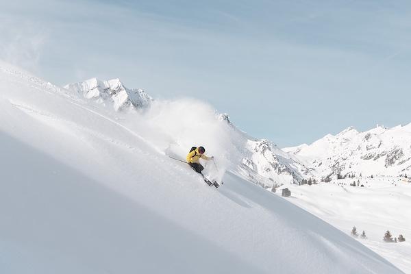Schröcken Ski Arlberg