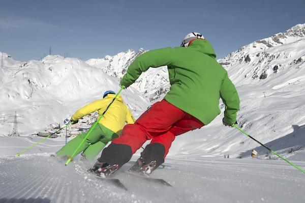 St. Anton Ski Arlberg
