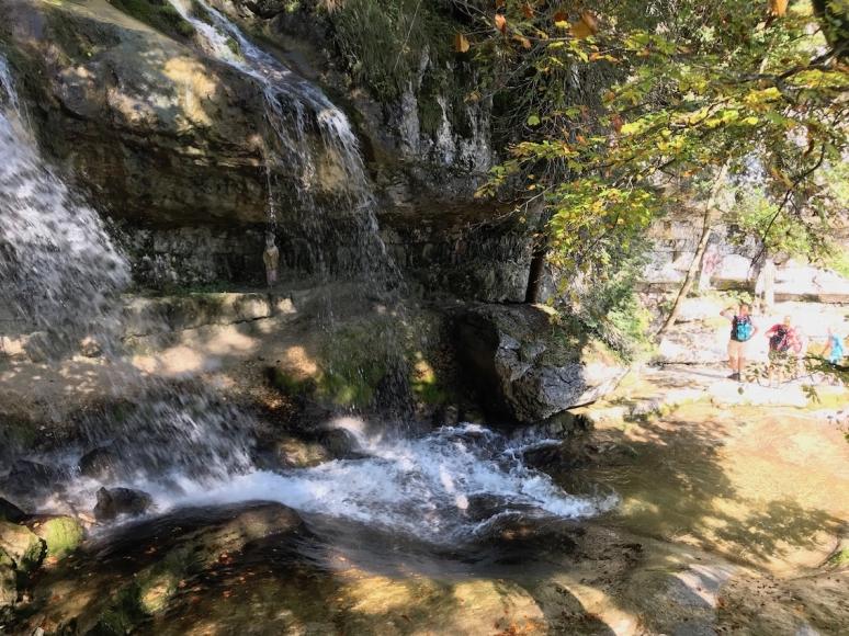Wasserfallweg
