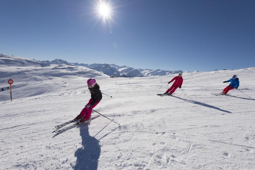 Ski-Arena Wildkogel