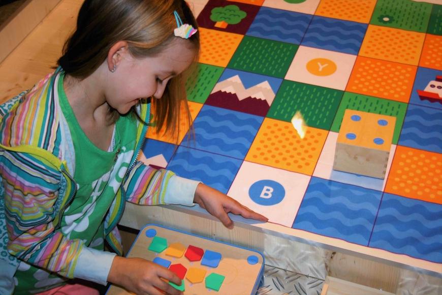 wissens.wert.welt - blue cube & kidsmobil