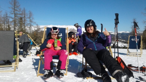 Mami-Check: Skigebiet Hochrindl