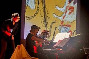 Der wilde Ludwig (c) Grazer Konzertagentur KG