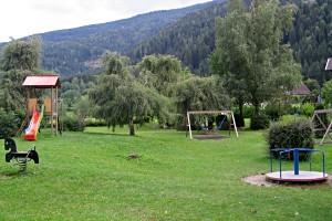 Spielplatz Afritz, copyright: Diana