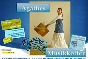 (c) Agathes Musikkoffer