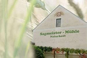 (c) Sagmeister-Mühle in Altschlaining