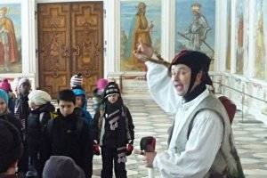 Nationalfeiertag auf Schloss Ambras (c) KHM