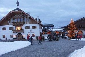 Annaberg Adventmarkt, copyright: Winterstellgut, TV Lammertal