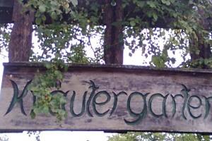 Kräutergarten in Anthering, copyright: Diana