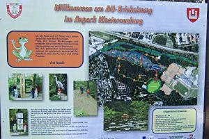 Auerlebnisweg Klosterneuburg (c) PB