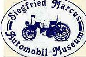 (c) Siegfried Marcus Automobilmuseum Stockerau