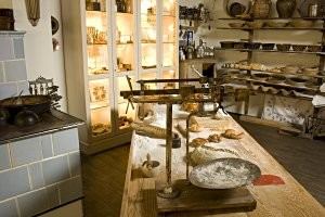 (c) Bäckereimuseum Mühldorf